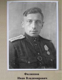 Филиппов Иван Владимирович