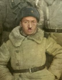 Антонов Иван Васильевич