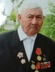 Симбаев Турарбай Симбаевич