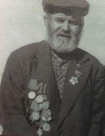 Колпаков Серафим Иванович