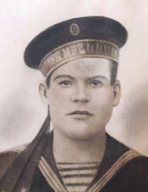 Артамонов Герасим Панфилович