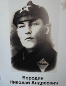 Бородин Николай Андреевич