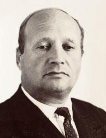 Аксенов Сергей Федотович