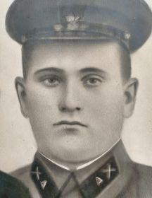 Волохин Николай Александрович