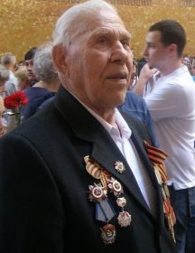 Дубниченко Виктор Сергеевич