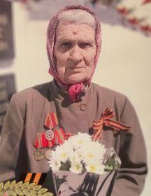 Тарасова (Калиничева) Александра Георгиевна