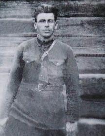 Кучумов Сергей Иванович