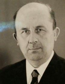 Забродин Борис Николаевич