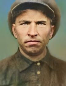 Савинов Филипп Алексеевич