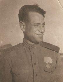 Лившиц Арсений Хацкелевич