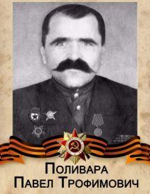 Поливара Павел Трофимович