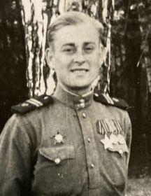 Казнин Геннадий Сергеевич