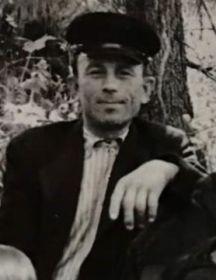 Печеркин Иван Андреевич