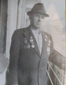 Сыпков Андрей Матвеевич