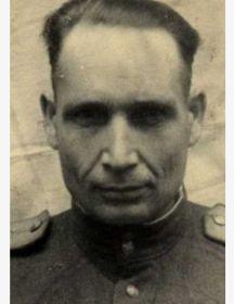Ипполитов Порфирий Михайлович