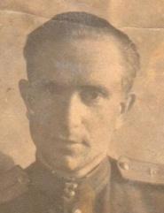Калмыков Иван Степанович