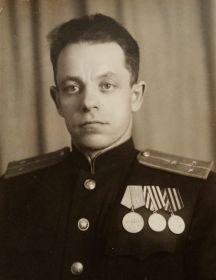 Чурбанов Василий Степанович