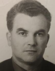 Догановский Евгений Александрович