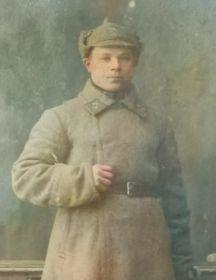 Орлов Тимофей Иванович