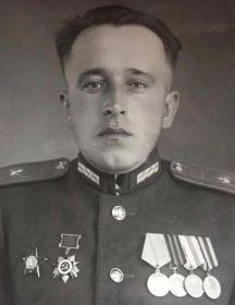 Батов Александр Спиридонович