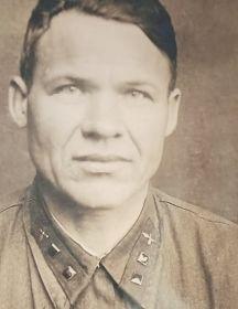Андреев Пётр Андреевич