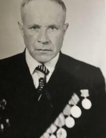 Брегер Яков Исакович
