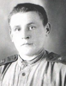 Ячменев Михаил Иванович