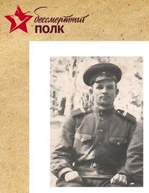 Плесовских Иван Федорович