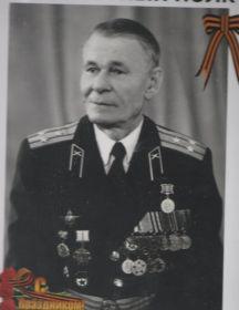 Плотицын Вячеслав Михайлович