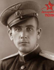 Соколов Георгий Александрович