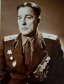 Пендюрин Владимир Андреевич