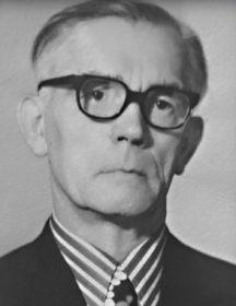Пичугин Виталий Александрович