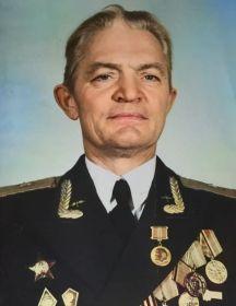 Фисун Яков Николаевич