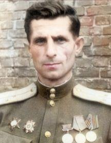 Власов Алексей Савельевич