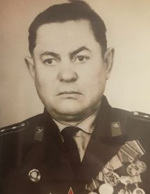 Усачёв Василий Андреевич