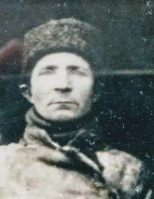 Канахин Яков Михайлович