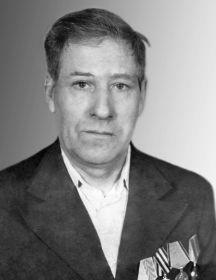 Жданов Семён Герасимович