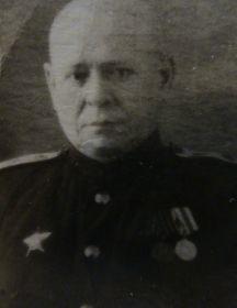 Зотов-Кондратов Симон Александрович
