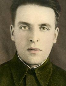 Романов Михаил Иванович