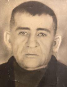 Джавадян Багдасар Арутюнович