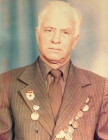 Сбитнев Антон Гаврилович