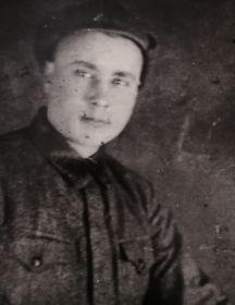 Константинов Михаил Васильевич