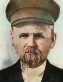 Ковалев Степан Егорович