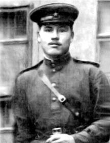 Селезнев Михаил Андреевич
