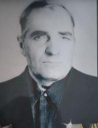 Медведев Петр Федорович