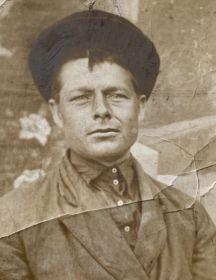 Полухин Василий Степанович