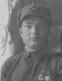 Кабин Павел Андреевич