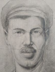 Фролов Дмитрий Васильевич