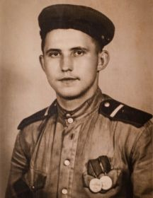 Попков Василий Васильевич