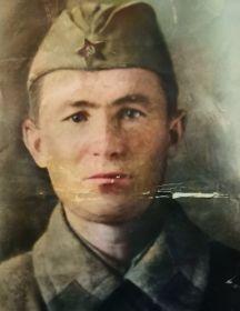 Новаковский Филипп Мефодьевич